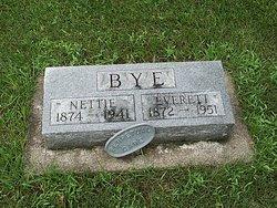 Everett Bye