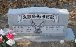 "Alfred ""Tom"" Abshier"