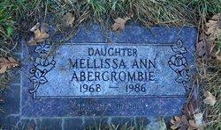 Mellissa Ann Abercrombie