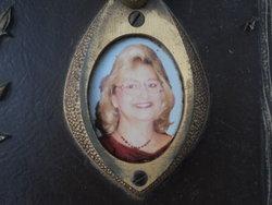 Gail <I>Spangler</I> Luker