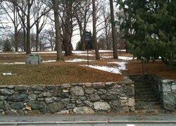 Walter Street Burying Ground