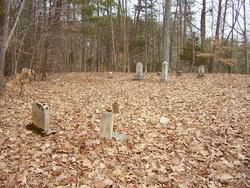 Oak Grove Primitive Baptist Church Cemetery