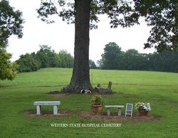 Western State Hospital Cemetery