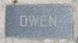 Abraham Owen Thorne