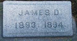 James Douglas Frame