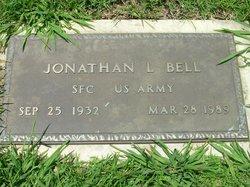 Jonathan Leroy Bell
