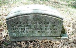 Gideon Reed Brainerd