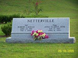 Robert L. Bob Netterville