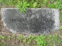 Thomas E Flynn