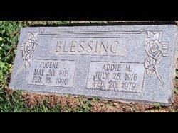 Eugene Victor Blessing