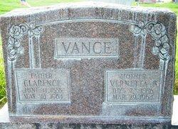 Joseph Clarence Vance