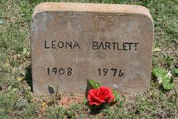 Leona Bartlett