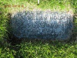 PFC John William Holden