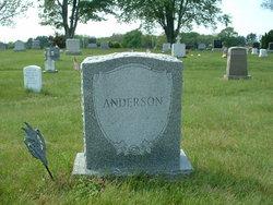 Jessie Helene Anderson