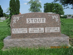 Harley S. Stout