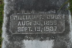 William Franklin Cook