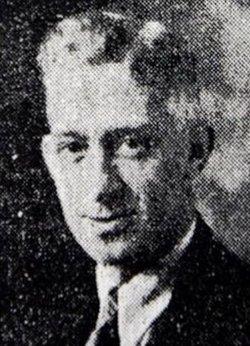 Hubert Glenn Percy