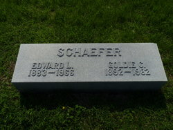 Edward Leopold Schaefer