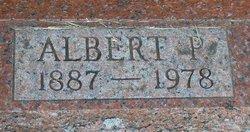 Albert P Wollner