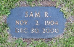 Samuel Raymond Bright, Sr