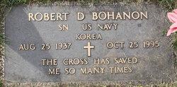 Robert Dale Bohanon