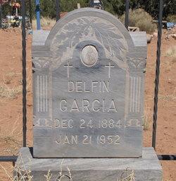 Delfin Garcia