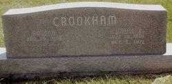 George Lucinda Crookham