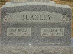 Ava Rilla Beasley
