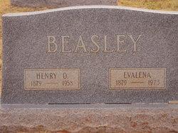 Henry O Beasley