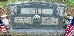 Era Mable <I>Moore</I> Dill
