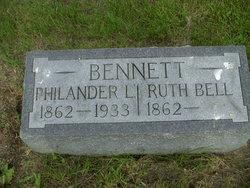 Philander L. Bennett