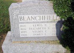 Velma E. Blanchfield