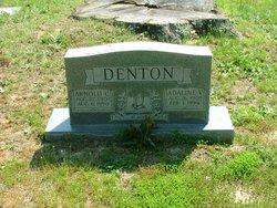 Adaline V Denton