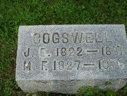 Martha F. Cogswell