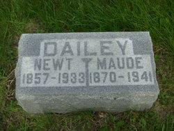 Maude Dailey