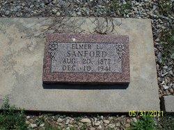 Elmer L. Sanford