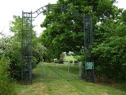 Blades Chapel Cemetery
