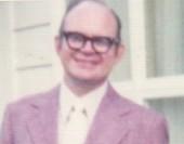 Clarence Harold Hiser