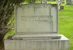 Claude James Nettleton