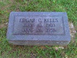 "Edgar Christopher ""Ed"" Kells"