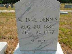 Henry Dennis