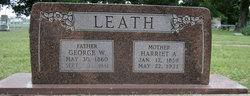 George Washington Leath