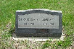 Dr Carleton A Bates
