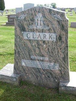 Ethel <I>Lofgren</I> Clark