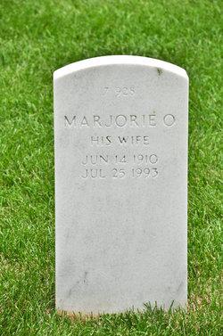 Marjorie O Cooper