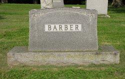 Edna T Barber