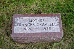 """Frances """"Fanny"""" Gravelle"""