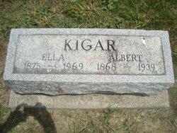 Ella Kigar