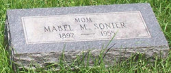 Mabel Mahala <I>Long</I> Sonier
