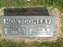 John Runcie Montgomery